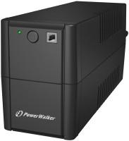 ИБП PowerWalker VI 650 SH IEC 650ВА обычный USB