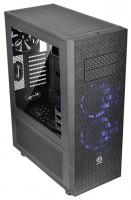 Корпус Thermaltake Core X71 черный
