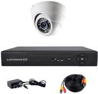 Комплект видеонаблюдения CoVi Security AHD-1D Kit