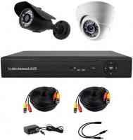 Фото - Комплект видеонаблюдения CoVi Security AHD-11WD Kit