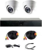 Фото - Комплект видеонаблюдения CoVi Security AHD-2D Kit