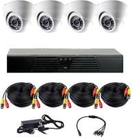 Фото - Комплект видеонаблюдения CoVi Security AHD-4D Kit