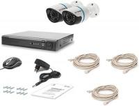 Фото - Комплект видеонаблюдения Tecsar IP 2OUT