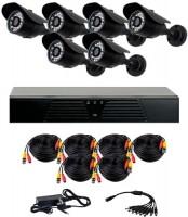 Комплект видеонаблюдения CoVi Security AHD-6W Kit