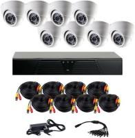 Комплект видеонаблюдения CoVi Security AHD-8D Kit