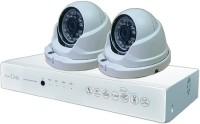 Фото - Комплект видеонаблюдения Ivue D5004 AHC-D2