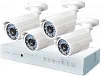 Фото - Комплект видеонаблюдения Ivue D5004 AHC-B4