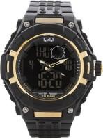 Фото - Наручные часы Q&Q GW80J001Y