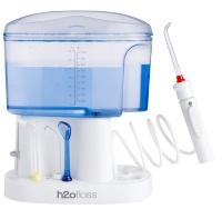 Электрическая зубная щетка H2ofloss HF-7 Premium