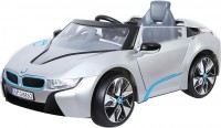 Фото - Детский электромобиль RollPlay BMW i8