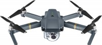 Квадрокоптер (дрон) DJI Mavic Pro