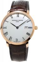 Фото - Наручные часы Frederique Constant FC-306MR4S4