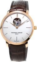 Фото - Наручные часы Frederique Constant FC-312V4S4