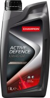 Моторное масло CHAMPION Active Defence 10W-40 B4 1л