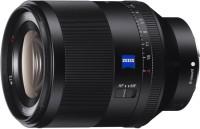 Фото - Объектив Sony SEL-50F14Z 50mm F1.4