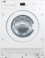 Фото - Встраиваемая стиральная машина Beko WMI 81242