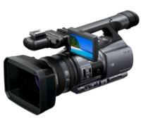Фото - Видеокамера Sony DCR-VX2200E