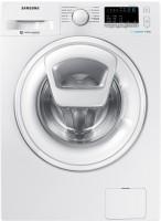 Стиральная машина Samsung WW60K42108W белый