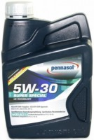Моторное масло Pennasol Super Special 5W-30 1л