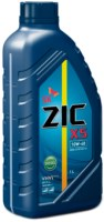 Моторное масло ZIC X5 10W-40 Diesel 1L