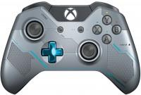 Фото - Игровой манипулятор Microsoft Wireless Gamepad Halo 5 Guardians Spartan Locke
