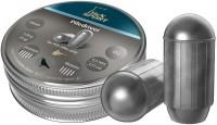 Кулі й патрони Haendler & Natermann Piledriver 4.5 mm 1.36 g 250 pcs