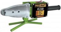 Паяльник Pro-Craft PL2300 2300Вт Кейс