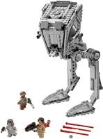 Фото - Конструктор Lego AT-ST Walker 75153