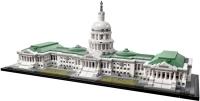 Конструктор Lego United States Capitol Building 21030