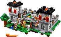 Фото - Конструктор Lego The Fortress 21127