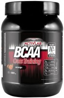 Фото - Аминокислоты Activlab BCAA Cross Training 400 g