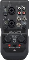 ЦАП Zoom U-24