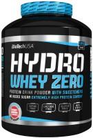 Протеїн BioTech Hydro Whey Zero  1.8кг