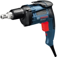 Фото - Дрель/шуруповерт Bosch GSR 6-45 TE Professional 0601445100