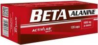 Фото - Аминокислоты Activlab Beta-Alanine 120 cap