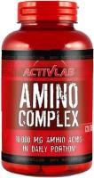 Фото - Аминокислоты Activlab Amino Complex 120 tab