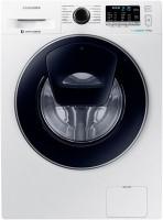 Стиральная машина Samsung WW80K5210UW белый