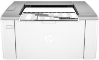 Принтер HP LaserJet Ultra M106W