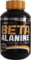 Аминокислоты BioTech Beta-Alanine Caps 90 cap