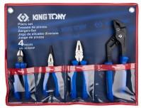 Фото - Набор инструментов KING TONY 42104GP