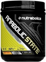 Фото - Амінокислоти Nutrabolics Anabolic State 875 g