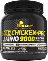 Аминокислоты Olimp Gold Chicken-Pro Amino 9000 300 tab