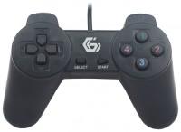 Фото - Игровой манипулятор Gembird JPD-UB-01