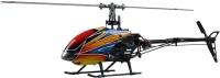 Радиоуправляемый вертолет Dynam E-Razor 450 Metall