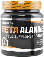 Амінокислоти BioTech Beta Alanine Powder 300 g