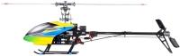Радиоуправляемый вертолет Dynam E-Razor 450 Carbon