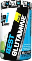 Фото - Аминокислоты BPI Best Glutamine 400 g