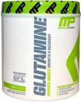 Фото - Аминокислоты Musclepharm Glutamine 600 g