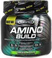 Фото - Аминокислоты MuscleTech Amino Build 260 g