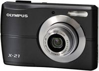 Фотоаппарат Olympus X-21